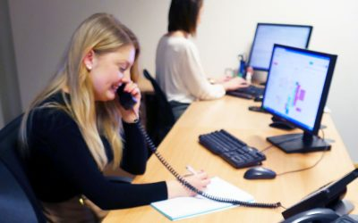 Why Call Handling Services are for you